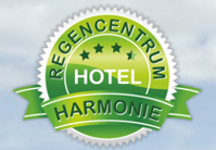 Regeneracni centrum a hotel HARMONIE Frantisek Ernest