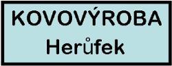 KOVOV�ROBA Her�fek