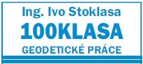 Stoklasa Ivo, Ing. 100KLASA