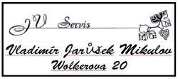 Vladimír Jarůšek JV Servis