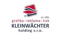 KLEINWÄCHTER holding s.r.o. Tiskárna