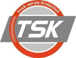 Truck Servis Kratochvíl s.r.o. Servis pro nákladní vozidla