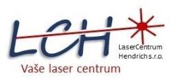LCH s.r.o. Konstrukce a stavba laserových strojů