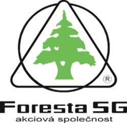 Foresta SG, a.s. Dotace na lesnictvi