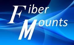 Fiber Mounts s.r.o. Držáky a stolky