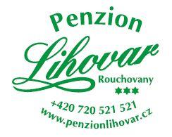 Penzion Lihovar *** Rouchovany