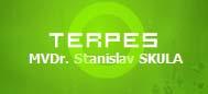 TERPES - MVDr. Stanislav Skula
