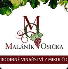 Vina�stv� Mal�n�k - Osi�ka s.r.o.