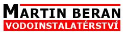 Martin Beran vodoinstalaterstvi