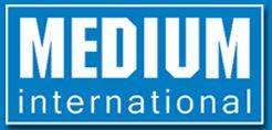 MEDIUM INTERNATIONAL I. s.r.o. Výroba těsnicí materiály Bentonit