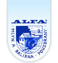 ALFA mlyn a balirna Nadezda Feithova