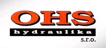 OHS - hydraulika s.r.o. Jaromír Jahn