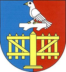 Obec Zalesany