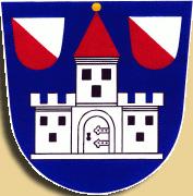 Městys Lukov