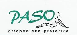 PASO s.r.o. Nest. zdrav. zařízení ORTOPEDICKÁ PROTETIKA