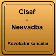 Cisar Jiri, JUDr., advokat Advokatni kancelar Cisar   Nesvadba