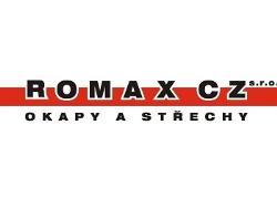 ROMAX CZ, s.r.o. Výrobce lehké střešní krytiny Morava
