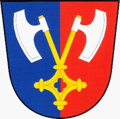 Obec Ricany