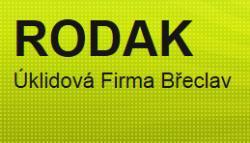 Rodak - �klidov� firma B�eclav Dagmar Galbov�
