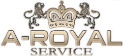 A-ROYAL Service s.r.o. Ostraha objektu a ochrana osob Praha