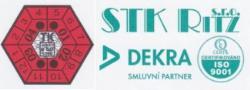 STK - stanice technické kontroly STK RITZ s.r.o.