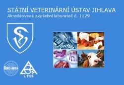 Statni veterinarni ustav Jihlava