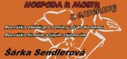 Šárka Sendlerová Catering & jídelna Raduň
