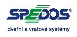 SPEDOS s.r.o. Dveřní a vratové systémy