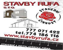 Stavby RUFA s.r.o.