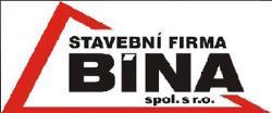 STAVEBN� FIRMA B�NA, spol. s r.o.