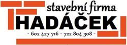 Stavební firma Hadáček