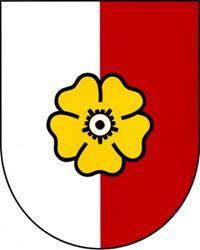 Obec Temelín