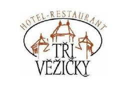 Hotel - Restaurant Tři Věžičky