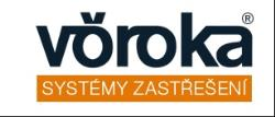 Voroka - vyhradni zastoupeni pro CR a SK Zastreseni bazenu a teras Praha