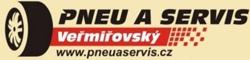 Vladan Veřmiřovský Autoservis a pneuservis
