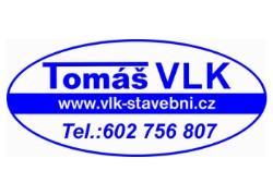 Vlk - stavební Tomáš Vlk