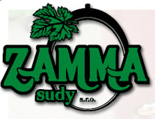 ZAMMA-SUDY, s.r.o. vinarske potreby