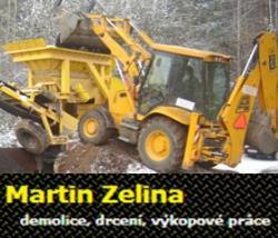 Zelina Martin