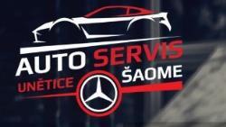 Mercedes servis Praha 6 David Schwáb - ŠAOME