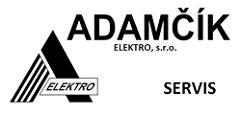 ADAMČÍK ELEKTRO, s.r.o. Oprava startérů a alternátorů