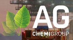 AG CHEMI GROUP s.r.o. Import, export - chemické suroviny Praha