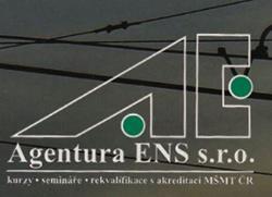 Agentura ENS, s.r.o. - vzdělávací agentura
