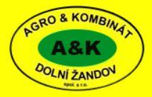 AGRO & KOMBINÁT Dolní Žandov spol. s r.o.