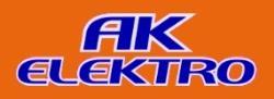 AK elektro, s.r.o. Prodej domácích spotřebičů Letovice