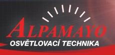 ALPAMAYO, spol. s r.o. Osvetlovaci technika Praha