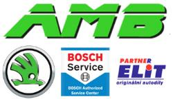 AMB servis s.r.o. Autoservis Praha 4