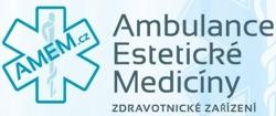 Ambulance estetick� medic�ny Sanox