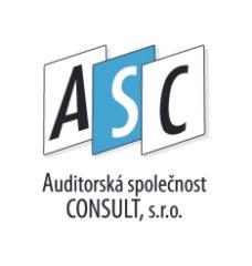 Auditorsk� spole�nost CONSULT, s.r.o.