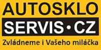 AUTOSKLO SERVIS CZ, s.r.o. Praha 4 - Modřany