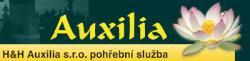 H&H AUXILIA s.r.o. Pohřební služba Česká Lípa